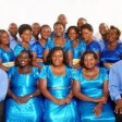 Hossanah - Golden Gate Choir (New)