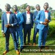 Travelling By Hope Brothers Accapella Ug(H B RecordsNke0757681791)